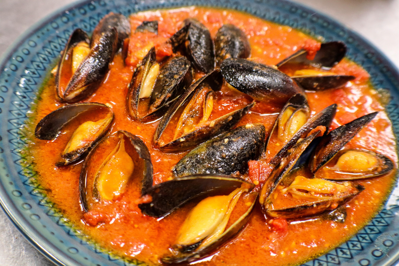 Zuppa Mussels