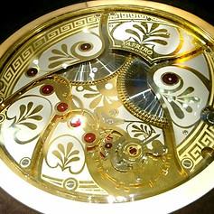 Cortina Watch