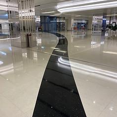 Changi Airport T1