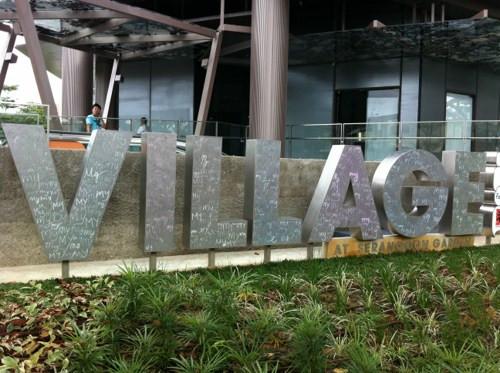 Village Day