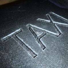 TAXI Granite stand
