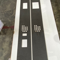 Tile Lift Panel