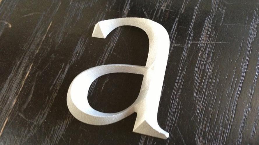 Prismatic Letters