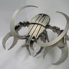 Aluminium Lobster