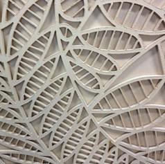 Air-Con decorative Grille