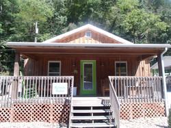 Kermit's Cabin