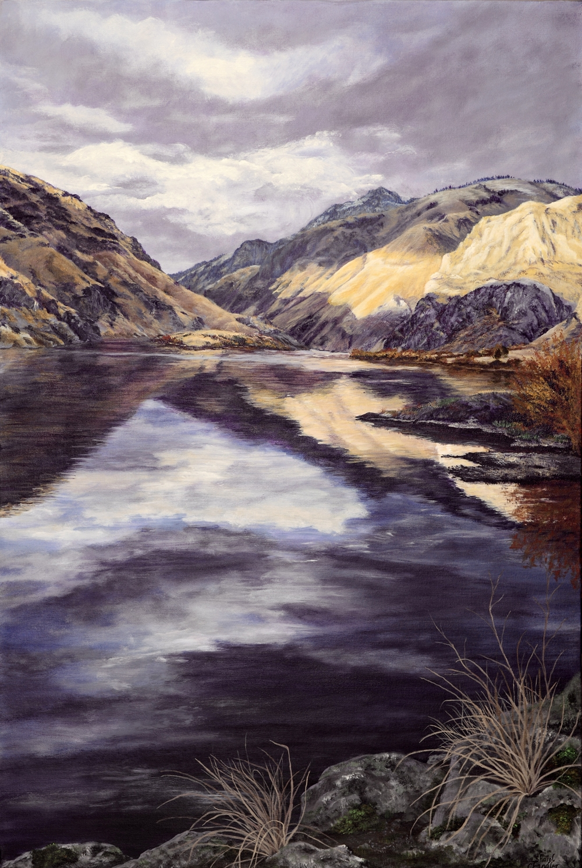 Snake River Gold