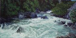 The Roar of Eagle Creek