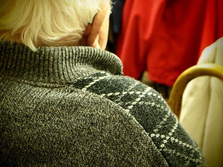 Loneliness on Westminster's agenda
