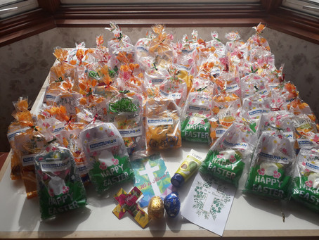 Easter Gifts galore