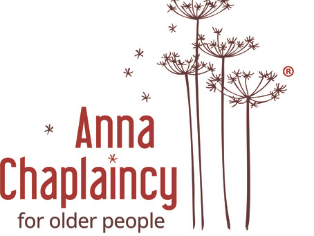 Job opportunity - for an Anna Chaplain in Surrey