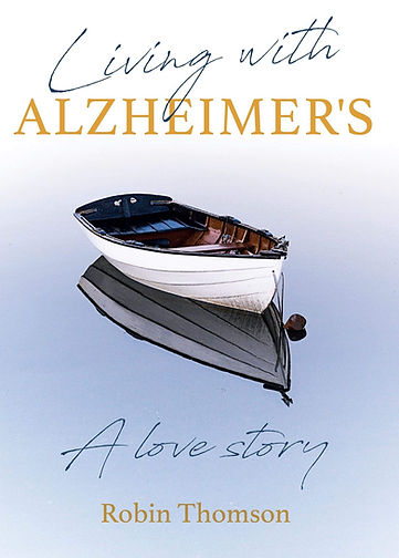 Living with Alzheimer's bok cover (2).jp