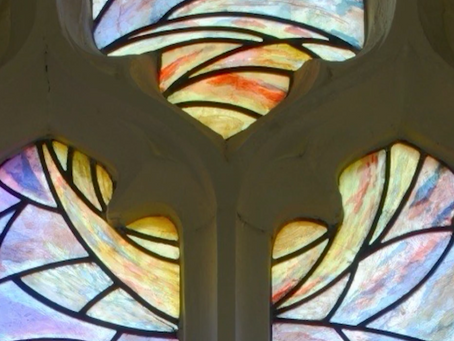An art journey through Lent