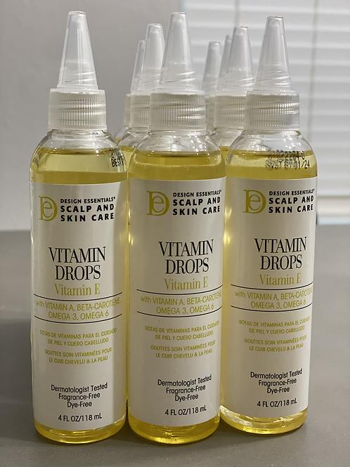 4 oz. Hair Oil