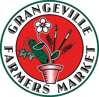Grangeville Farmers Market
