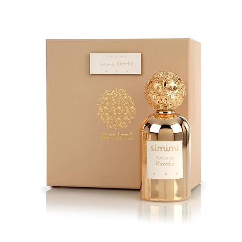 Simimi Grâce de Klavdia - Extrait de Parfum