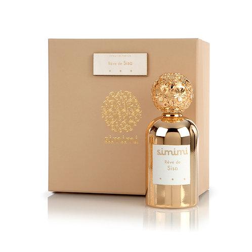 Simimi Rêve de Sisa - Extrait de Parfum