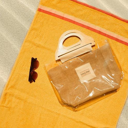 Bag Glass