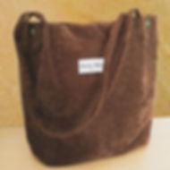 Bag Agatha colo marrón