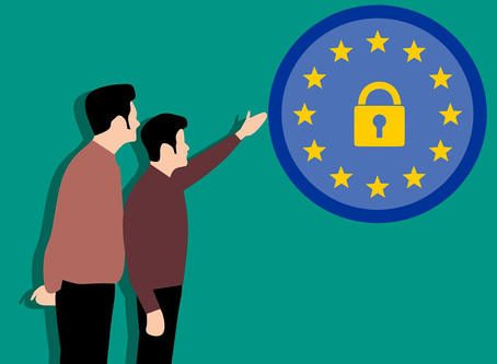 GDPR guidlines: The top 3 websites