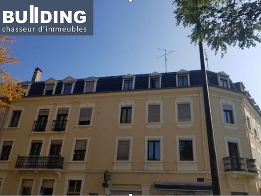 Quelle est la rentabilité d'un immeuble de rapport à Mulhouse ?