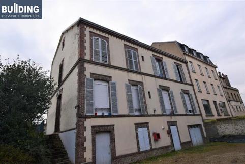 Quelle est la rentabilité d'un immeuble de rendement à Dreux ?