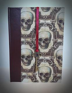 Skullwork Journal