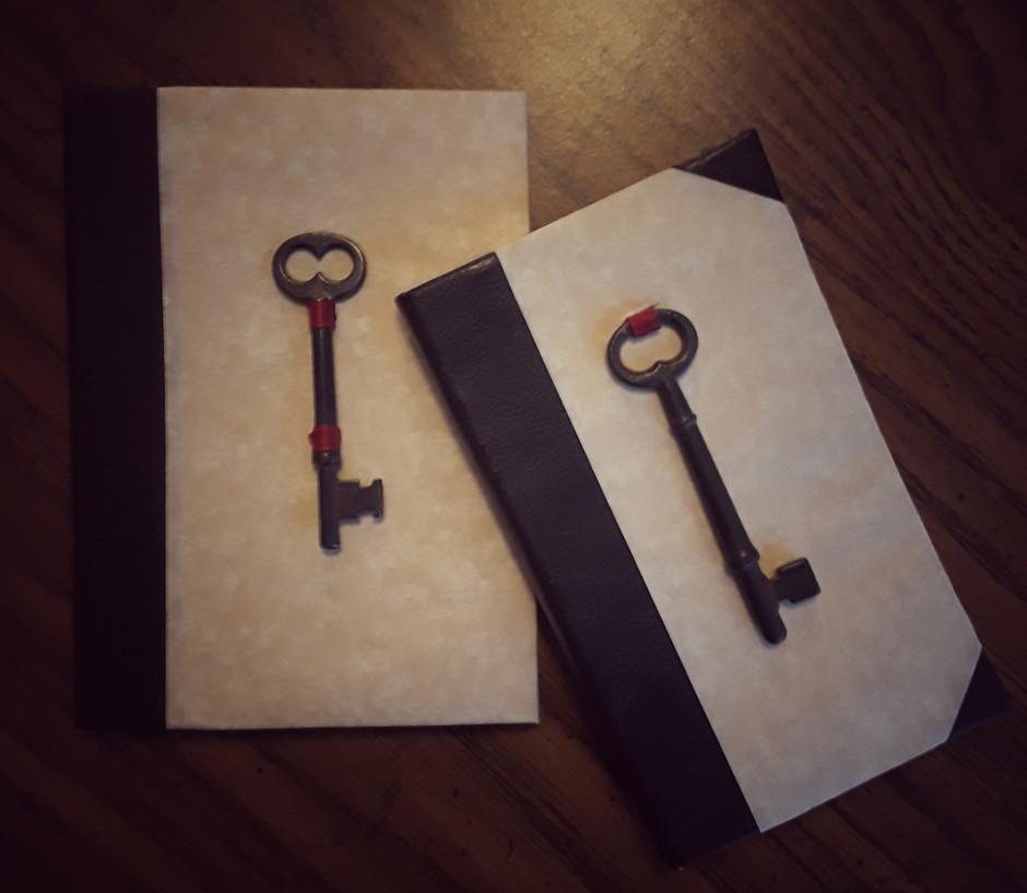 Parchment & Key