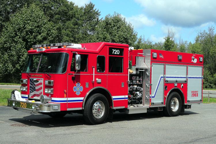 Engine 720
