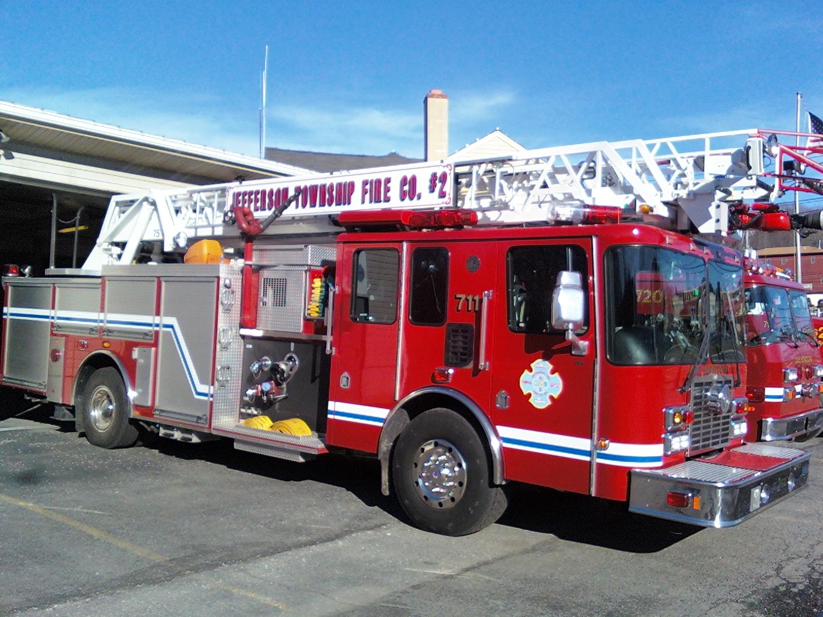 Ladder 711