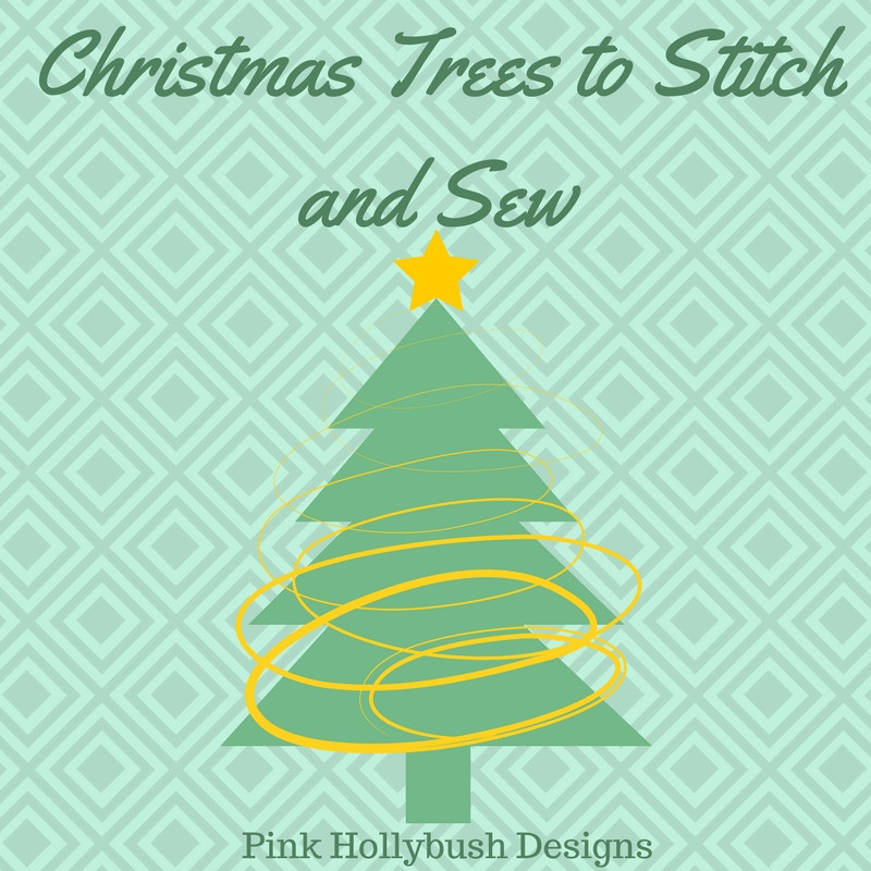 Free Christmas Tree Patterns