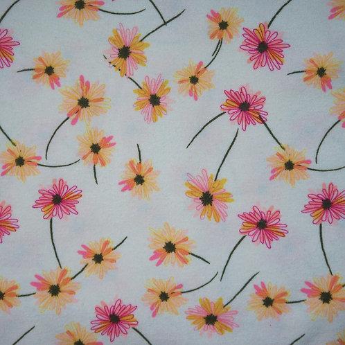 Art Gallery Indie Boheme Cotton Knit Fabric