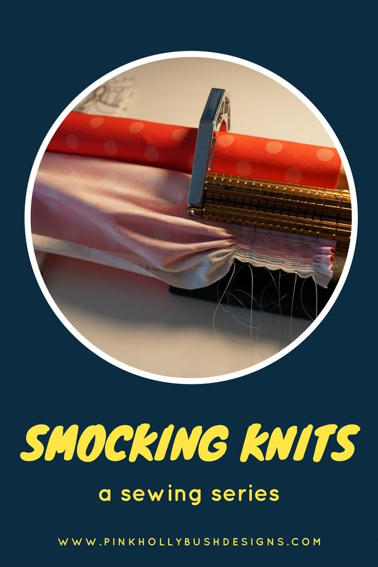 Smocking Knits