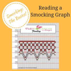 Read a Smocking Graph