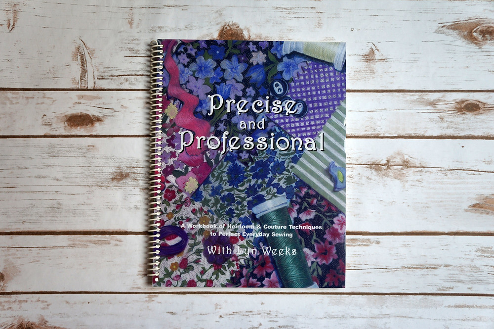 Precise and Professional by Lyn Weeks