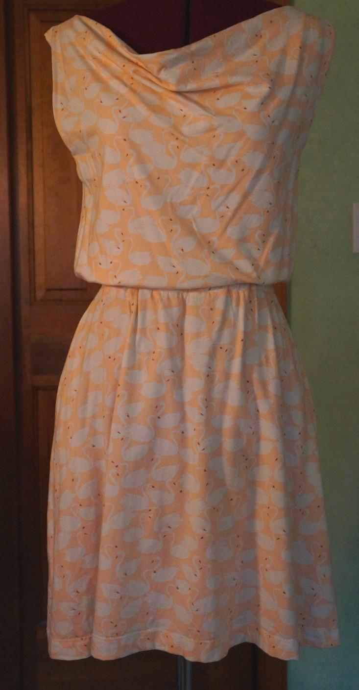 Myrtle Dress