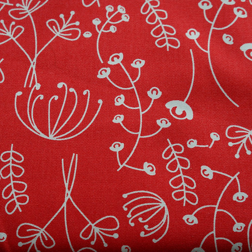 Happy Home Cotton Poplin by Art Gallery