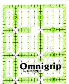 Omnigrip  Ruler