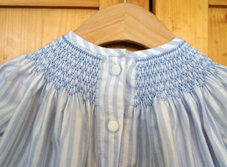 Pattern Recommendation: Little Heirloom Angels