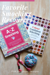 Favorite Smocking Resources