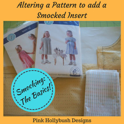 Altering a Pattern