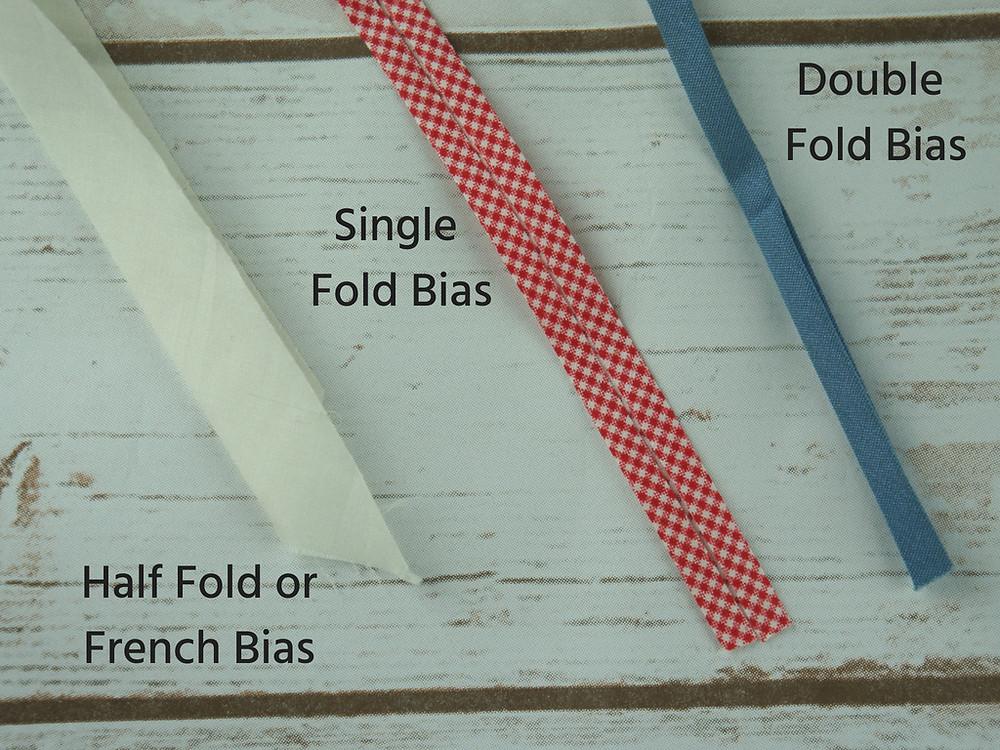 Types of Bias Binding