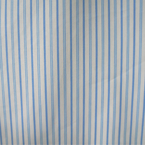Little Boy Blue Cotton Broadcloth