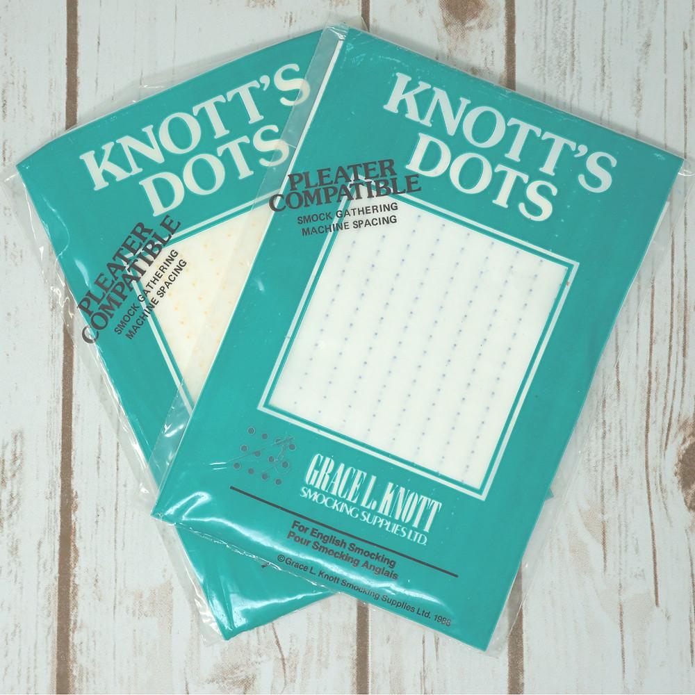 Knotts Dots