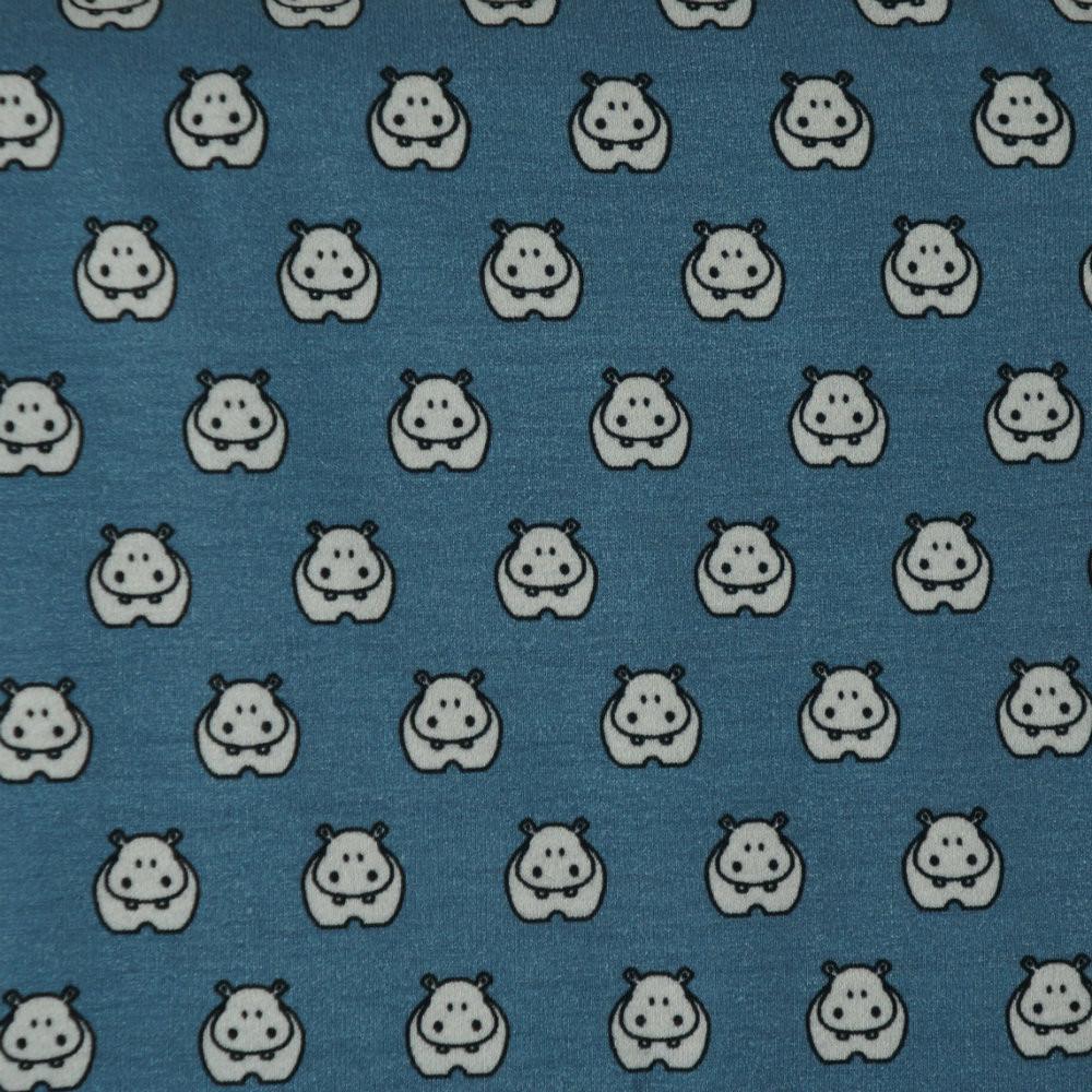 Hippo Knit