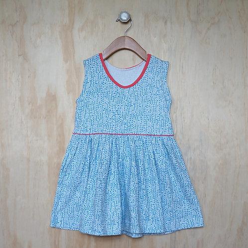 May Garden Gathered Skirt Kit