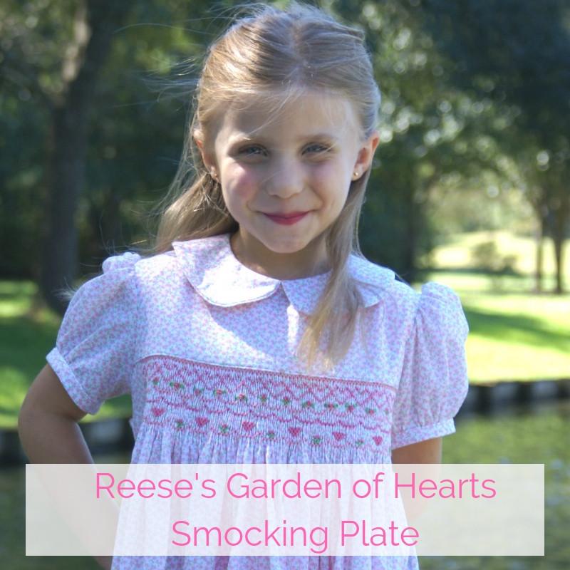 Reese's Garden of Hearts