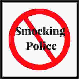 Smocking Police