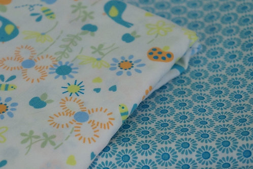 Birdy Cotton Broadcloth
