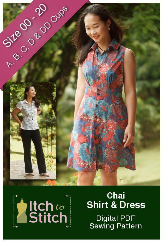 Chai Pattern